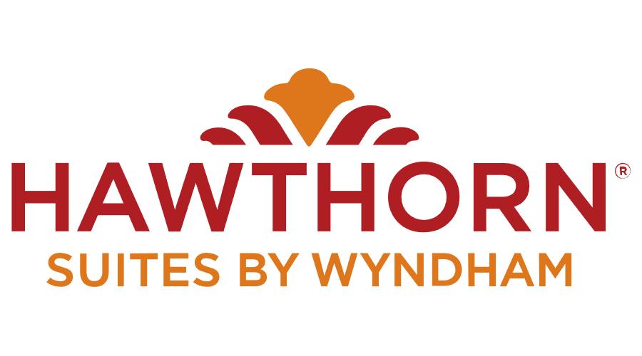 HAWTHORN SUITES BY WYNDHAM Vector Logo