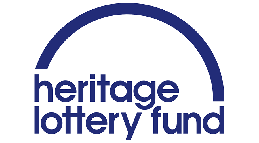 Heritage Lottery Fund Vector Logo