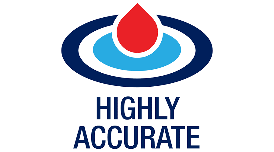 HIGHLY ACCURATE Vector Logo