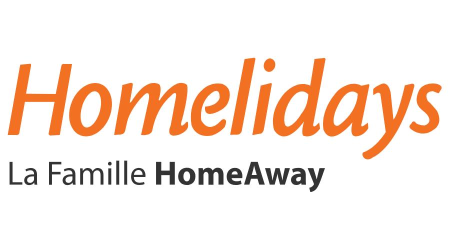 Homelidays Vector Logo