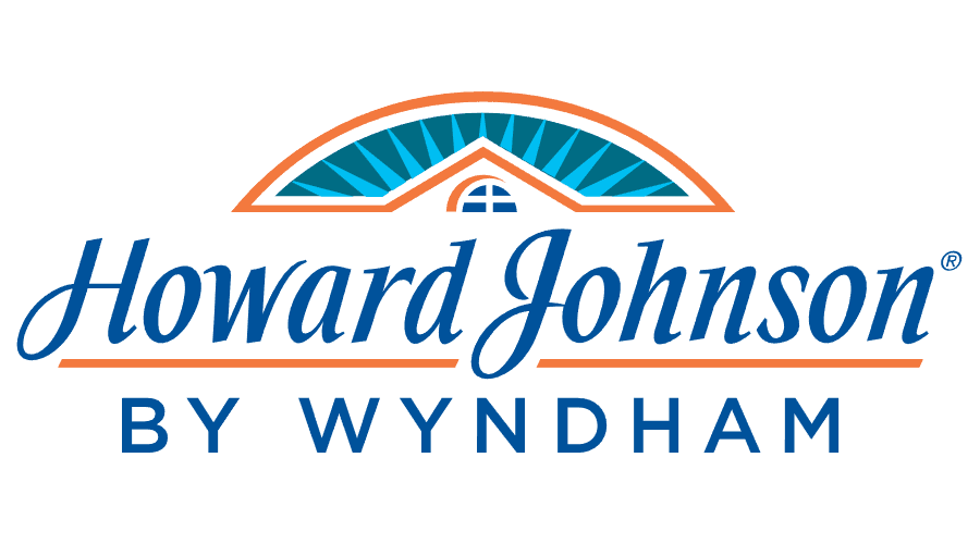 Howard Johnson BY WYNDHAM Vector Logo