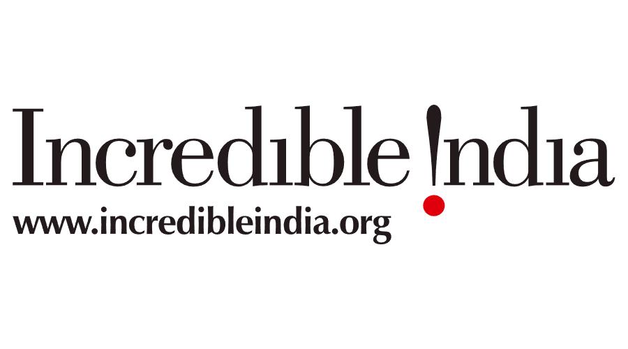 Incredible India Vector Logo