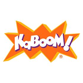 KaBOOM! Vector Logo's thumbnail