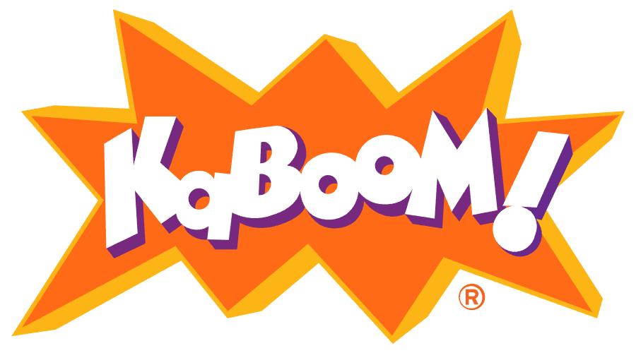 KaBOOM! Vector Logo