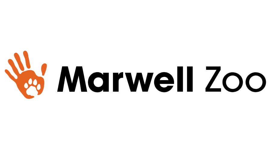 marwell zoo vector logo free download svg png format