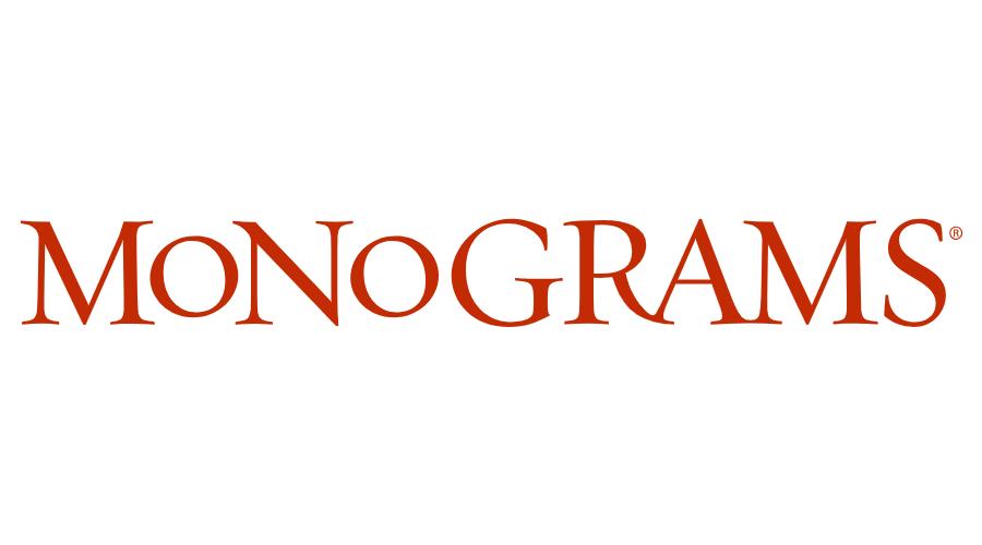 Monograms Vector Logo