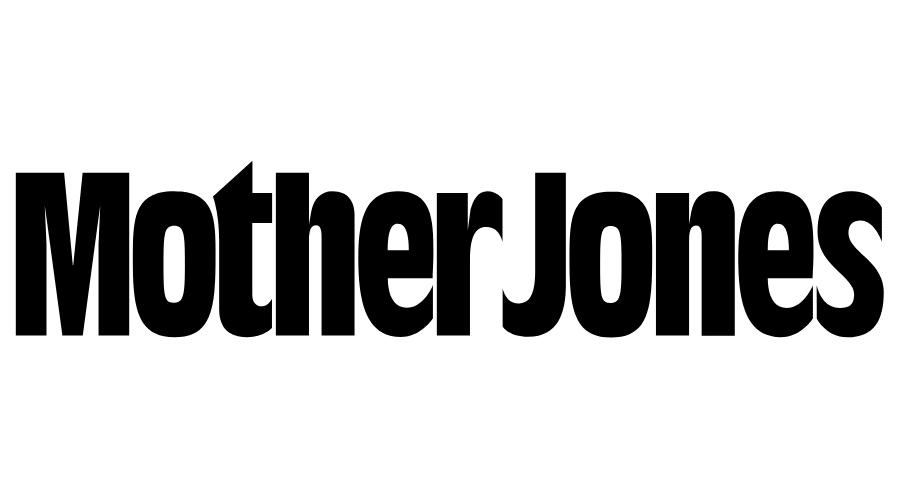Image result for mother jones logo