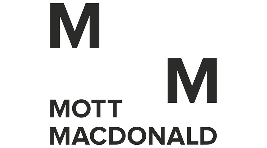 Mott MacDonald Vector Logo