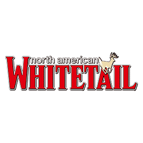 North American Whitetail Vector Logo's thumbnail