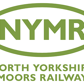 North Yorkshire Moors Railway Vector Logo's thumbnail