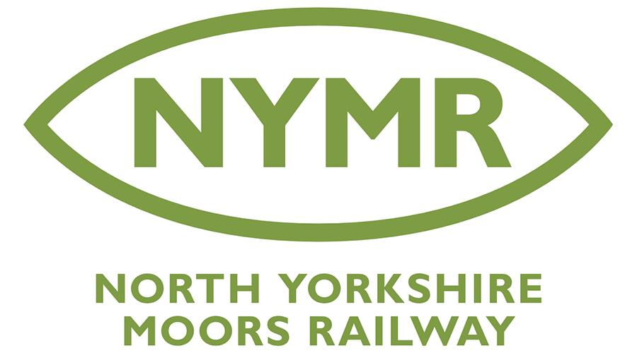 North Yorkshire Moors Railway Vector Logo
