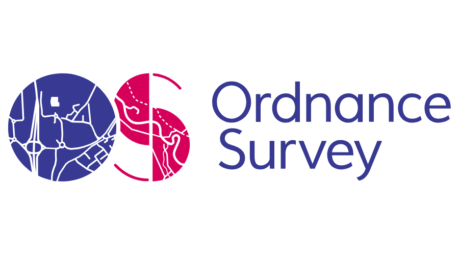 Ordnance Survey Vector Logo