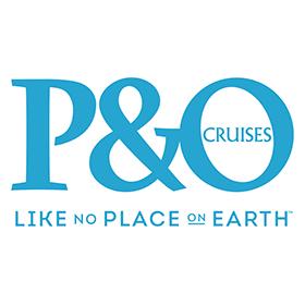 P&O Cruises Australia Vector Logo's thumbnail