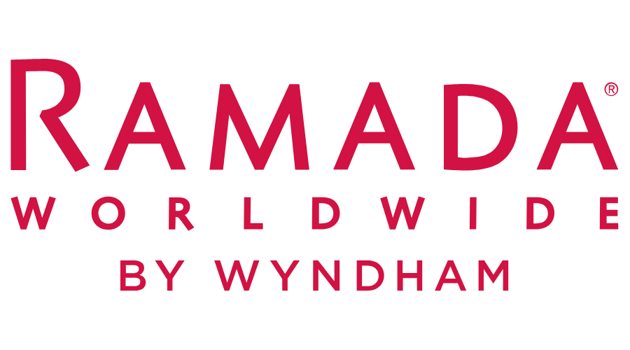RAMADA WORLDWIDE BY WYNDHAM Vector Logo