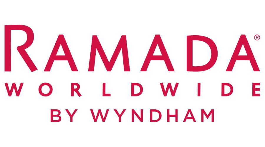 RAMADA WORLDWIDE BY WYNDHAM Vector Logo