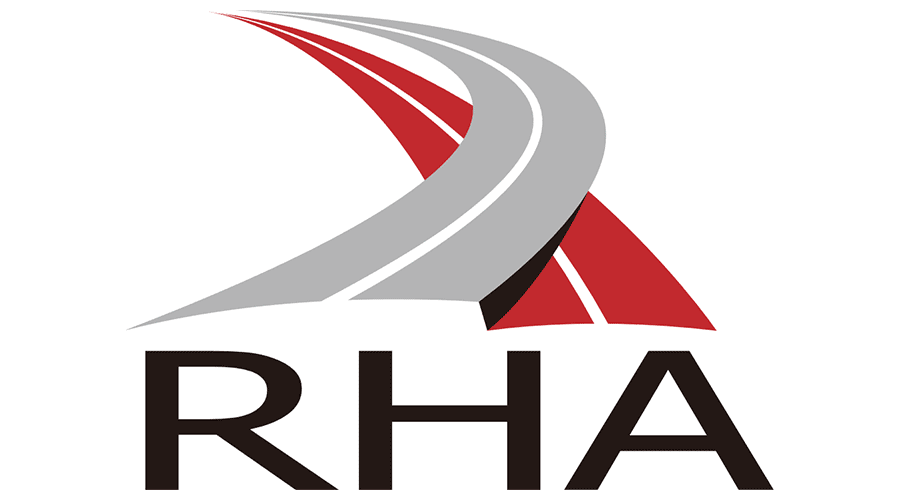 Road Haulage Association (RHA) Vector Logo