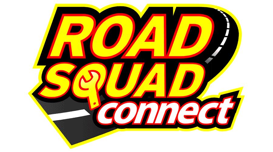 RoadSquad Connect Vector Logo