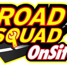 RoadSquad OnSite Vector Logo's thumbnail
