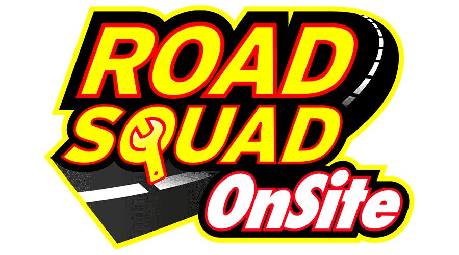 RoadSquad OnSite Vector Logo