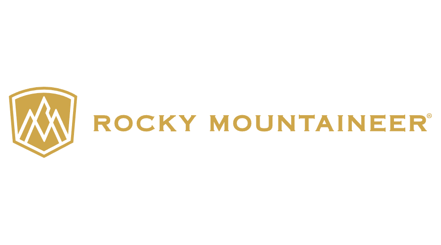 ROCKY MOUNTAINEER Vector Logo