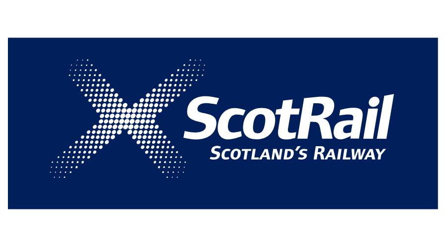 ScotRail Vector Logo