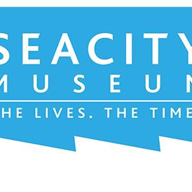SeaCity Museum Vector Logo's thumbnail