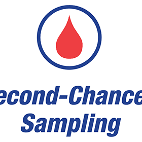 Second-Chance Sampling Vector Logo's thumbnail