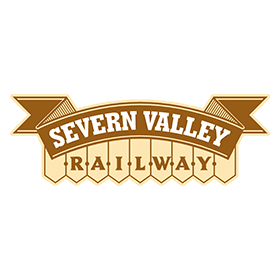 Severn Valley Railway Vector Logo's thumbnail