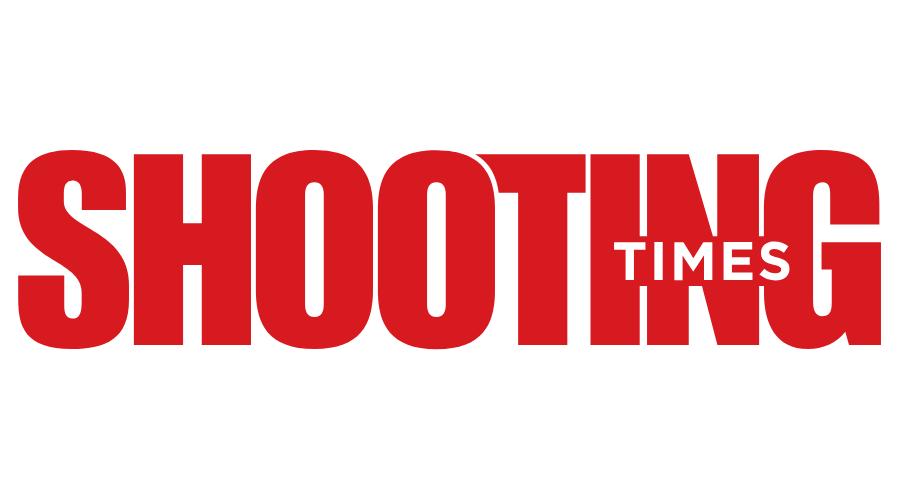 Shooting Times Vector Logo
