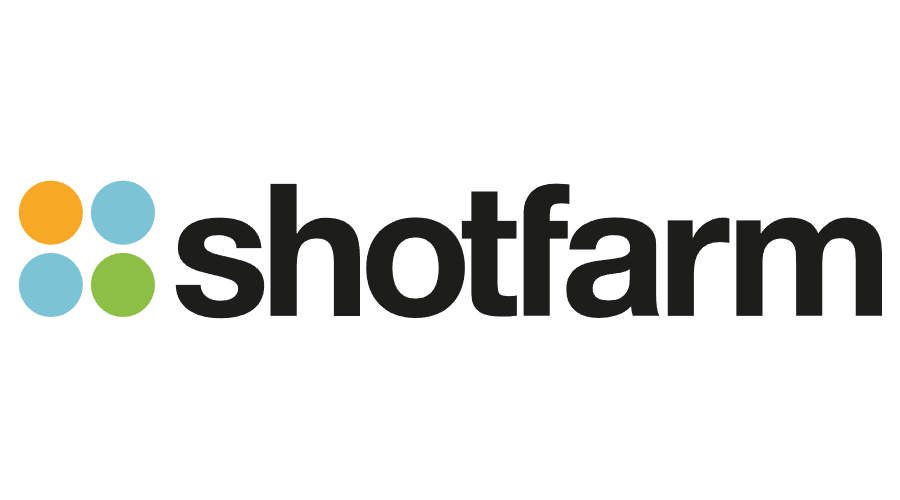 Shotfarm Vector Logo