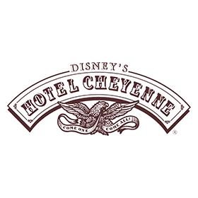Disney's Hotel Cheyenne Vector Logo's thumbnail