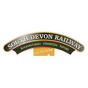 South Devon Railway Vector Logo's thumbnail