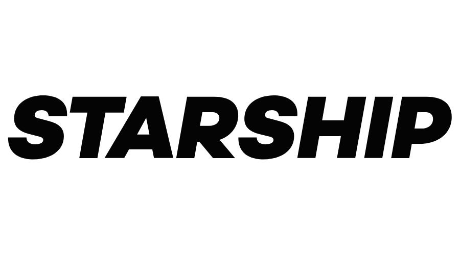 Starship Technologies Vector Logo