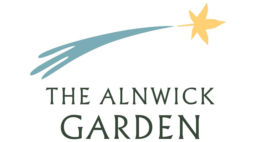 The Alnwick Garden Vector Logo