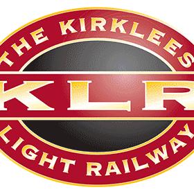 The Kirklees Light Railway (KLR) Vector Logo's thumbnail