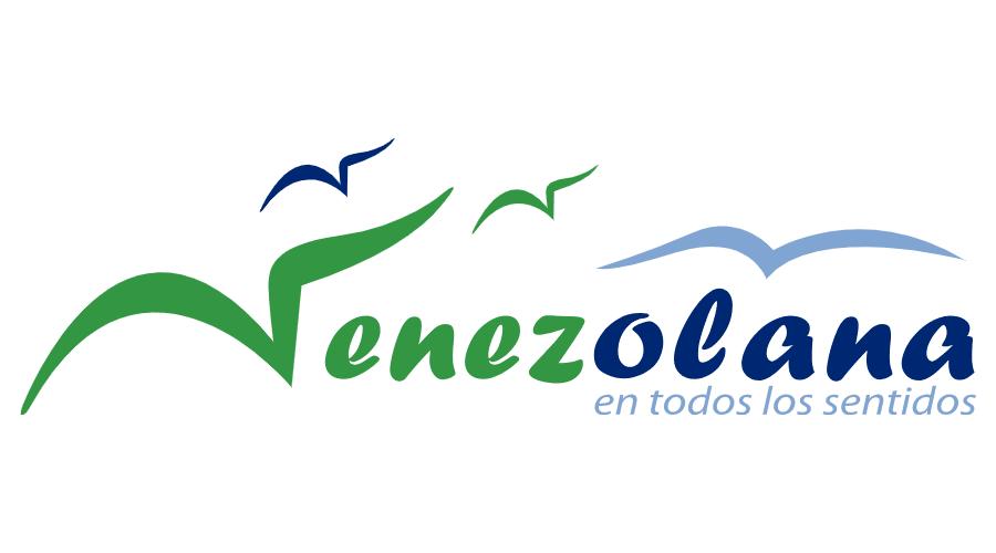 Venezolana en todos los sentidos Vector Logo