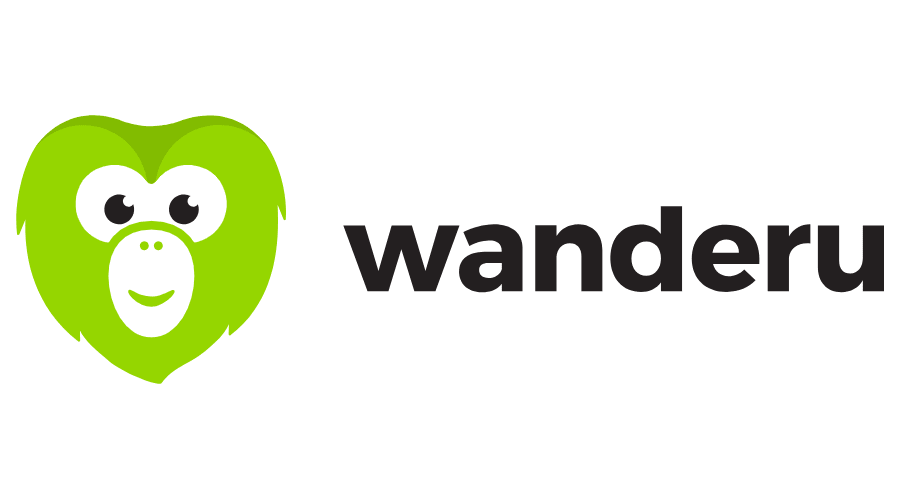 Wanderu Inc Vector Logo