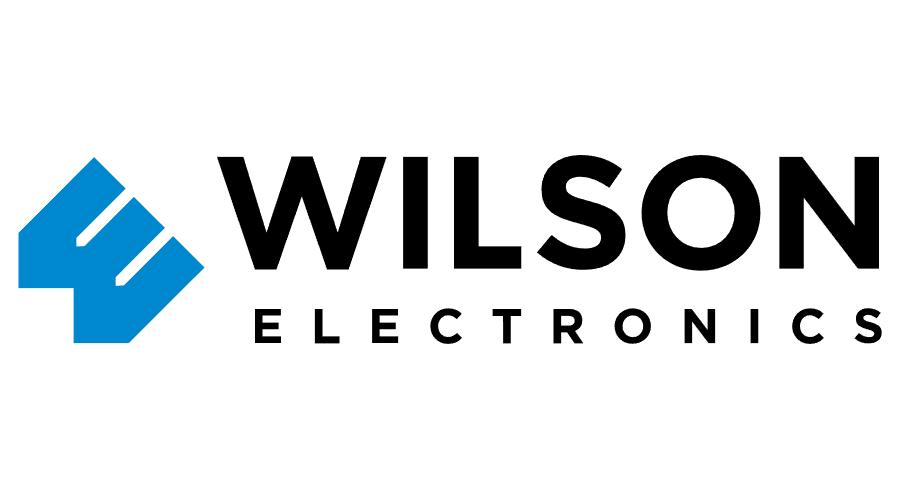 Wilson Electronics Vector Logo