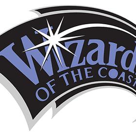 WIZARDS OF THE COAST GAMES Vector Logo's thumbnail