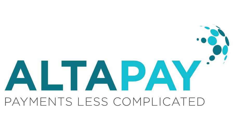AltaPay Vector Logo