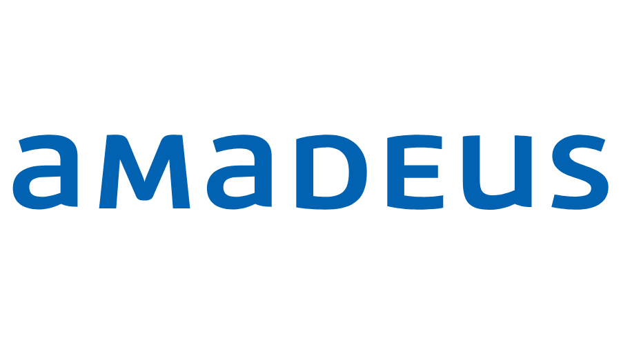 Amadeus Vector Logo