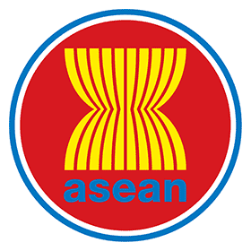 Association of Southeast Asian Nations (ASEAN) Vector Logo's thumbnail