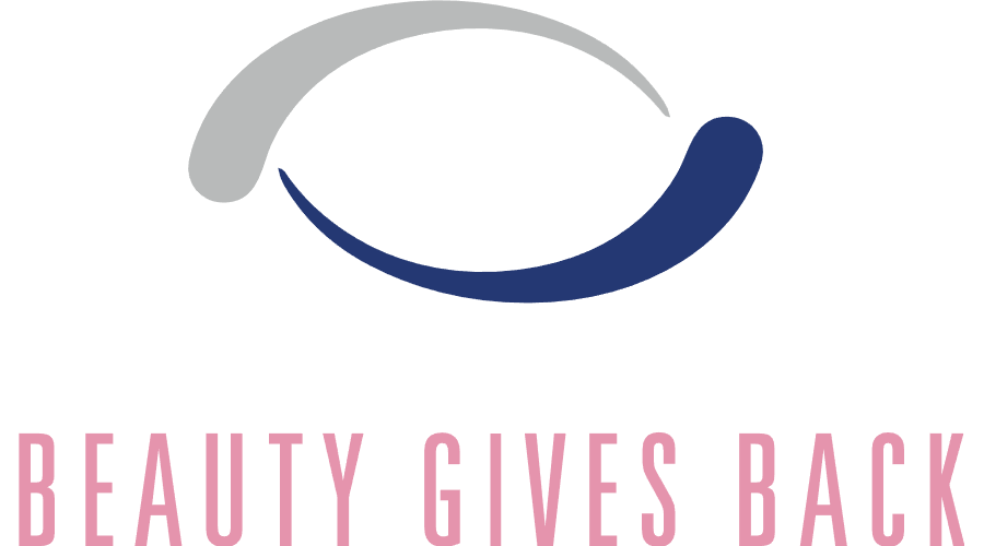 BEAUTY GIVES BACK Vector Logo