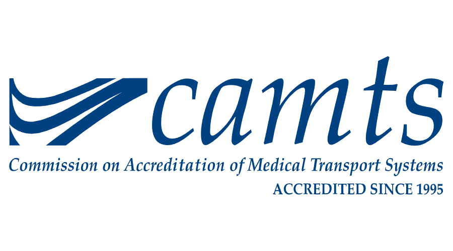 CAMTS (Commission on Accreditation of Medical Transport Systems) Vector Logo
