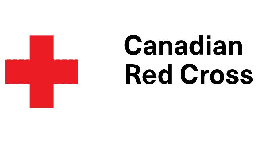 Canadian Red Cross Vector Logo