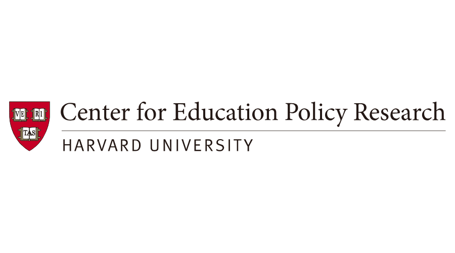 Center for Education Policy Research at Harvard University Vector Logo