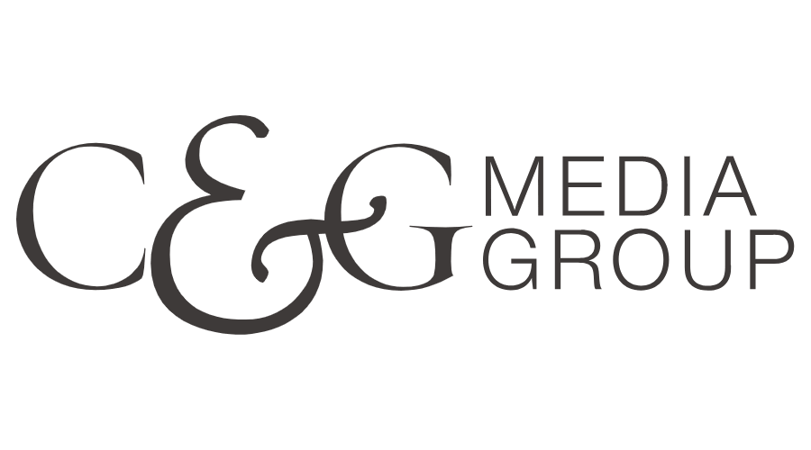 C&G Media Group Vector Logo