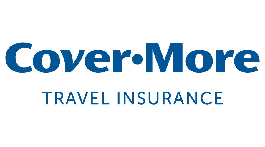 Cover-More Travel Insurance Vector Logo