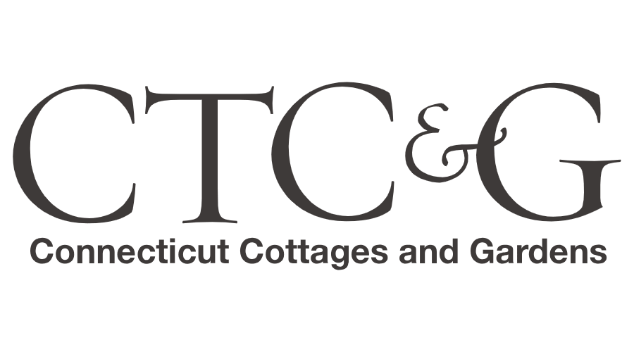 CTC&G Connecticut Cottages and Gardens Vector Logo