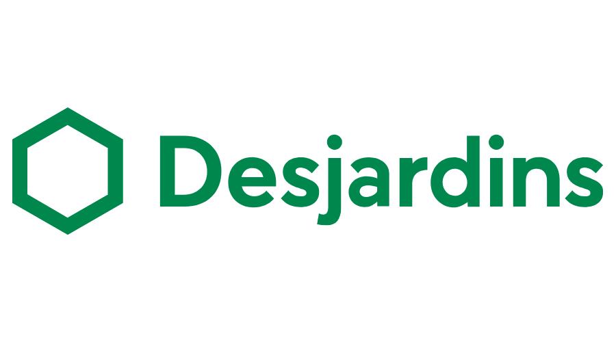 Desjardins Vector Logo